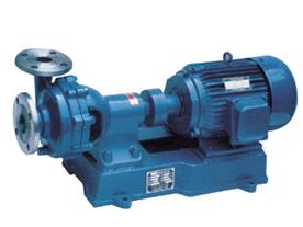AFB型耐磨蚀泵