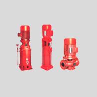 XBD系列消防泵